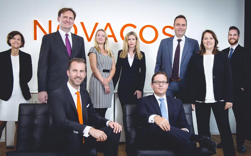 Team Novacos Law