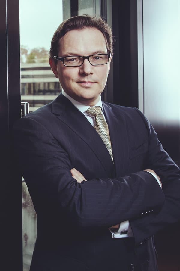 Dr. Marc Oeben, LL.M.