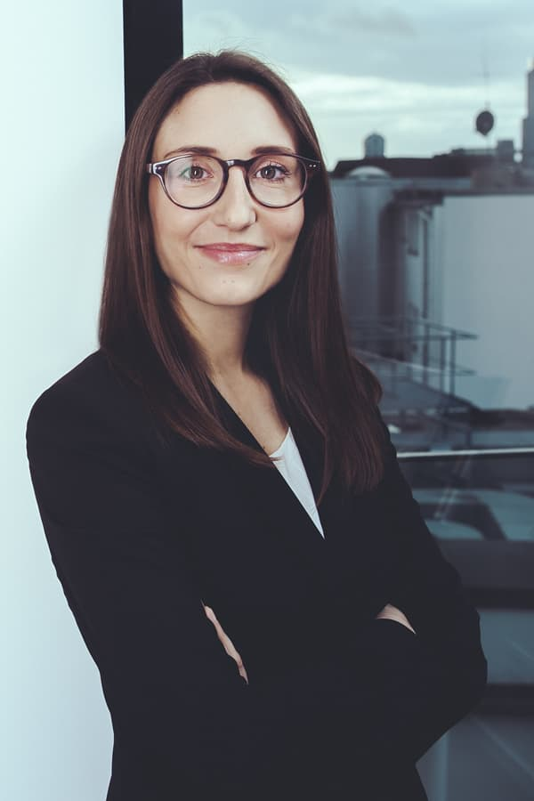 Catarina Seemann, LL.M.