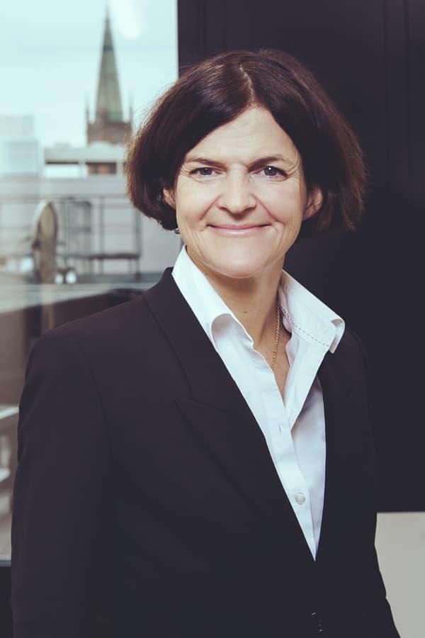 Susanne Valluet