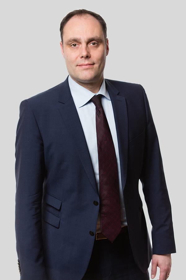 Dr. Alexander Natz, LL.M.