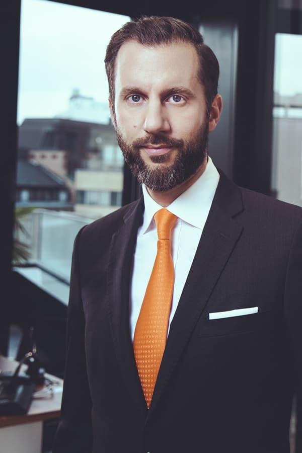 Christian Hübner