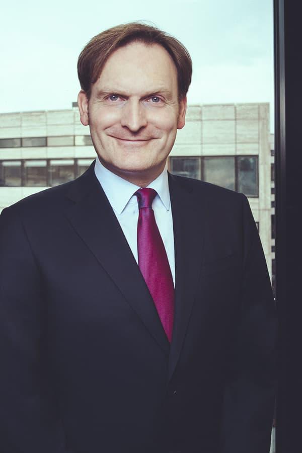 Dr. Christian Stallberg, LL.M.