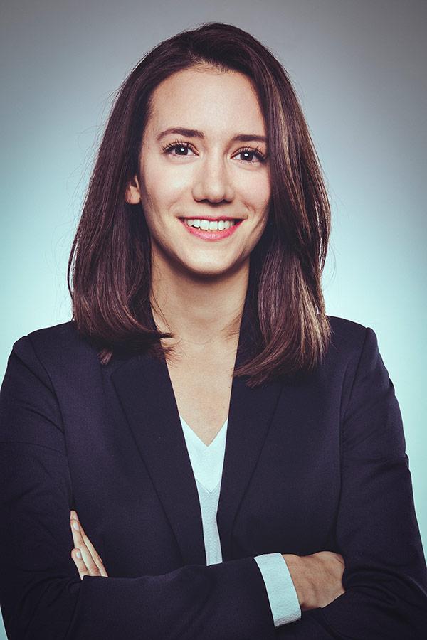 Dr. Julia Eickbusch